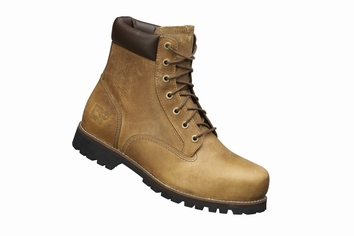 Timberland safetyboots Pro Eagle brown