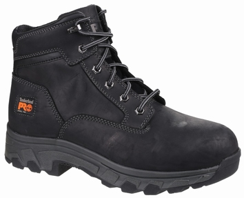 Timbrland safetyboots Workstead black