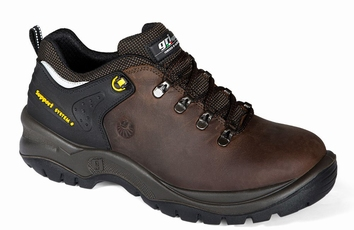 Grisport safetyboots 771L Brown