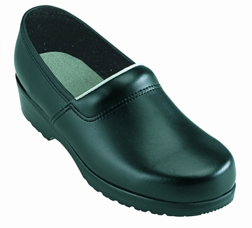 Euro-dan working clogs 381-15 black