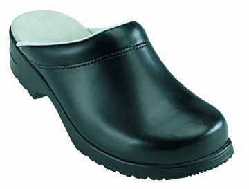 Euro-dan working clogs 361-15 black