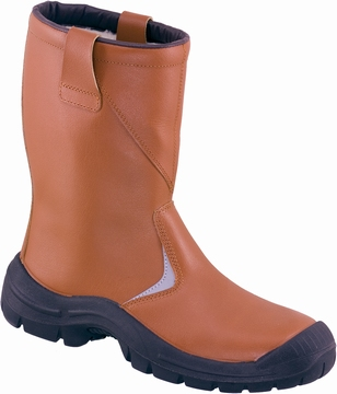 Rigger Off-shore safetyboots 80713 Brown