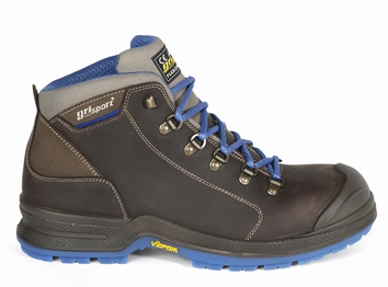 Grisport safetyboots Android Brown
