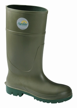 Bekina workingboots PU P040 green