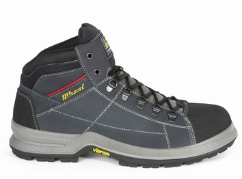 Grisport safetyboots Matrix Grey