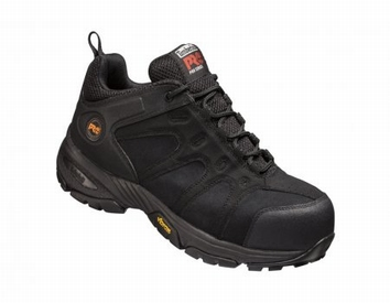 Timberland safetyboots Wildcard black