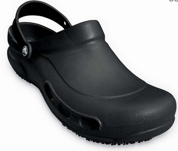 Crocs lightweight crocs clogs Bistro Black