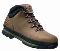Timberland safetyboots Splitrock Brown