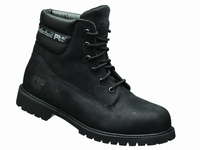 Timberland safetyboots Traditional wide black