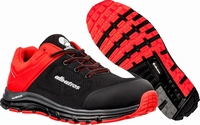 Albatros safetyboots  lift red impulse low 646600