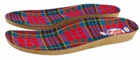 Jolly clogs insole