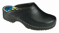 Husta Clogs 501 Black