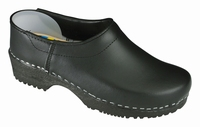Husta Clogs 500 Black