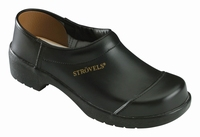 !OUTLET! Strovels quality clogs 807 pro black