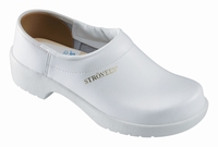 !OUTLET! Strovels quality clogs 805 pro white