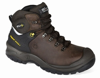Grisport safetyboots 703L Brown
