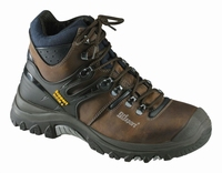 Grisport safetyboots 71001L Brown