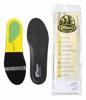 Grisport leather insoles