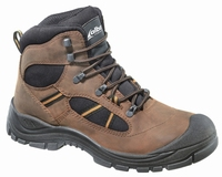 Albatros workingshoes 631340 brown