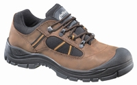 Albatros workingshoes 641330 brown