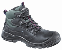 Albatros work shoe 631700 black