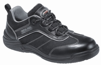 Albatros workingshoes 641470 black