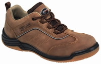Albatros workingshoes 641490 brown
