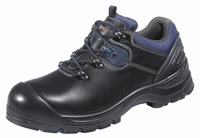 Albatros workingshoes 641430 black