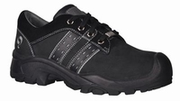 Quick safetyboots Hattrick Black