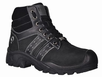 Quick safetyboots Victory Black