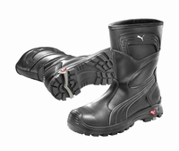 Puma safetyboots Rigger Boot Black