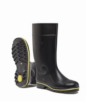 Nora wellington boots Jan black