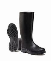Nora wellington boots Anton black