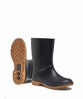 Nora wellington boots Iseo green
