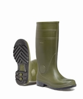 Nora wellington boots Como green