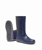 Nora wellington boots Uwe Blue