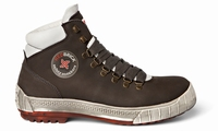 Redbrick safetyshoes Freestyle brown