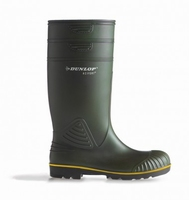 Dunlop wellington boots B440.631 green