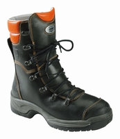 Lavoro safetyboots Forestry Chainsaw Sympatex