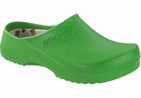 Birki´s Birkenstock super clogs 068081 Applegreen