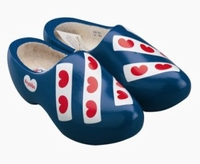 Woodenshoes Holland AB Frisian