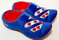 Woodenshoe Slippers Frisian