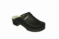 Simson clogs 950 black