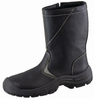 Rigger Off-shore safetyboots 0381 Black