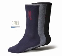 Redbrick Working socks 3 PACK 09181