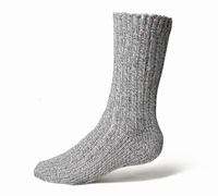 Redbrick Working socks gray 03014