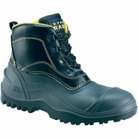 Stoprain working boots 24999 Black