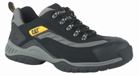 OUTLET! Caterpillar werkschoenen Moor SB low zwart
