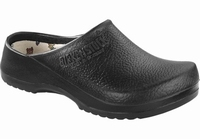 Birki´s Birkenstock super clogs 068011 black
