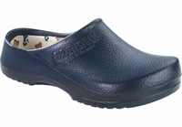 Birki´s Birkenstock super clogs 068071 blue